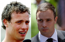 A 'broke and broken' Oscar Pistorius: From Olympic hero to jailed killer