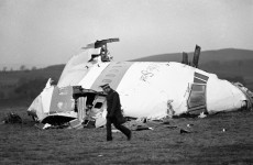 Two Libyans identified as new suspects in Lockerbie bombing