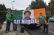 10 times Irish fans went above and beyond with their flags