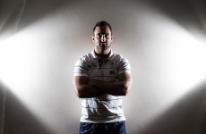 Dave Kearney waiting patiently for Ireland chances out wide