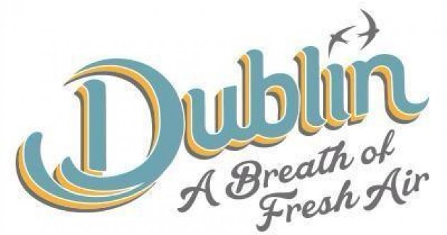 What do you think of Dublin's new logo?