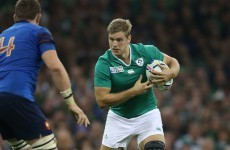 Murphy gets nod at 6, Healy retained and more Ireland XV talking points