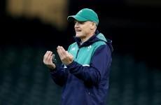 'I certainly am not going after Lancaster's job': Schmidt brushes off England link