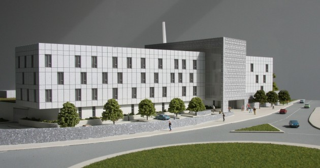 Massive new Garda headquarters set for Galway