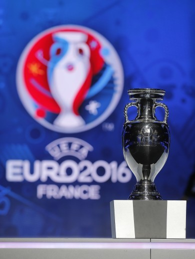 All the details you need to know ahead of Sunday's Euro 2016 play-off draw