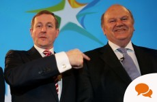 Why Fine Gael is NOT a party of the elite