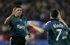 Positional problems with Robbie Keane and 4 other things we learned from Stevie G's book
