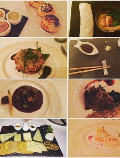 Here's what it's like inside the top 10 restaurants in Ireland