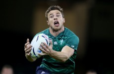 Bowe looks to help Schmidt's side to 'where no Irish team has ever been'