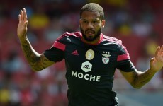 Bebe: I thought Manchester United move was a joke