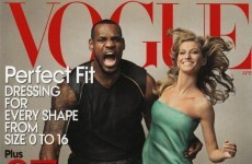 Are these the most controversial magazine covers in sports history?
