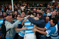 Argentina want to put doubt into Irish minds in the World Cup quarter