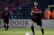 Longford Town move closer to safety thanks to a shock win in Cork