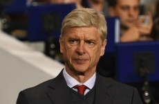 Arsene Wenger brands Gary Neville comment 'ridiculous'