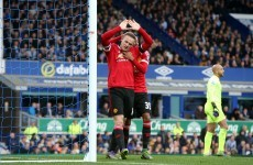 Rooney ends 11-month away goal drought as United outclass Everton
