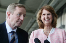 The latest opinion polls are good news for Joan, but not Enda