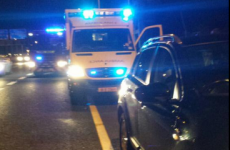 Dublin firefighters deliver baby girl on M50
