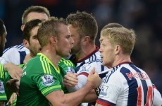 'James McClean not the sharpest tool in the box'