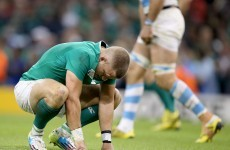 'We let ourselves down' – Madigan making no excuses after Ireland bow out