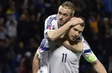 'We got the toughest opponent!' – Dzeko and Bosnia wary of 'dangerous' Ireland