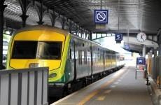 Irish Rail is cracking down on bikes aboard peak-time trains