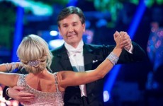Daniel O'Donnell leaving Strictly was the final straw for viewers yesterday