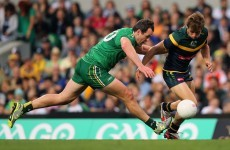 One look at Australia's International Rules squad will tell you that they're coming to win