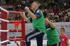 'The IABA have not made it possible for me to continue' - Billy Walsh resigns from IABA