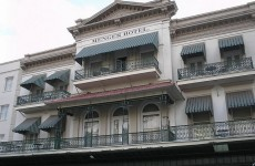 Sitdown Sunday: This is the most haunted hotel in America