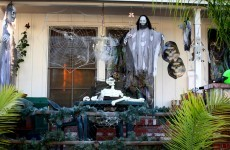 The Burning Question*: Are we decorating for Halloween or is it 'too American'?