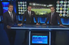 Carragher and Neville's insightful look at Klopp's Liverpool is analysis at its best