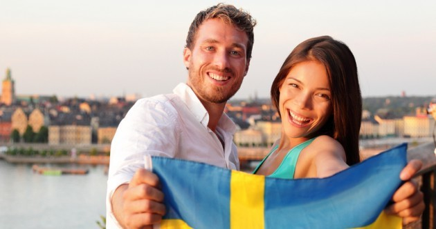 Why are Scandinavians so amazing at speaking English?