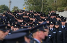 Majority of gardaí moved to Dundalk are from most depleted division