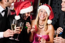 Poll: It's Christmas Eve ... are you going to the pub?
