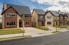 This new development in Kildare is for the birds…