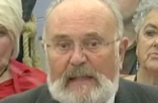David Norris says that gay cousins should be allowed to marry each other