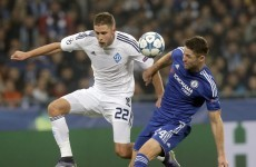 'We'll get out of this' – Chelsea drop more points and face battle to qualify for knockout stages