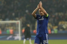 Are Chelsea back on form and more Champions League talking points