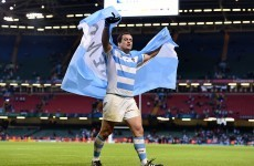 Sunday no flash in the pan for Argentina - something special has been brewing for some time