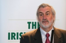 Irish Sports Council threaten to review IABA funding after Walsh controversy
