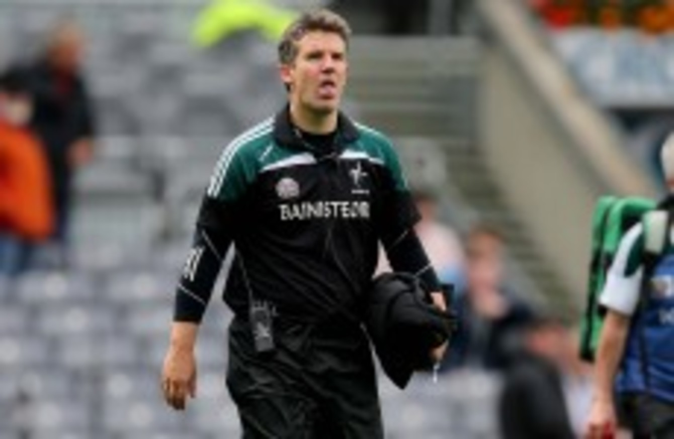 is a former wexford and kildare football boss linking up former wexford and kildare football boss jason ryan has been linked a role on the tipperary hurling backroom team