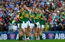Generous London-based benefactors have donated a whopping gift to Kerry GAA