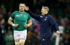 Ireland's review must be thorough as they move on from RWC failure