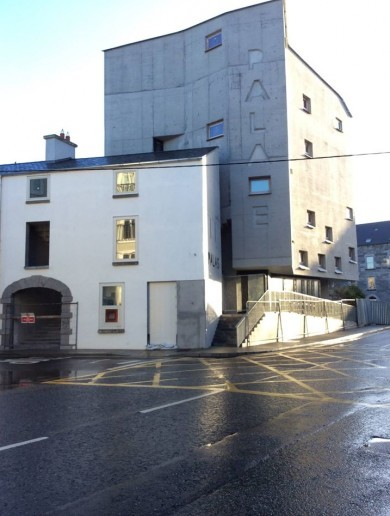 Fianna Fáil councillor slams arthouse cinema as 'huge waste of taxpayer money'