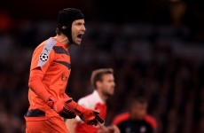 After an early nightmare, Petr Cech is quickly becoming the real jewel in Arsenal's season
