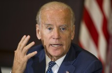 He's out: Joe Biden is NOT running for US president
