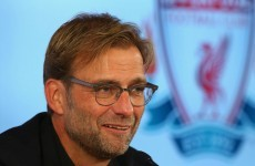 Klopp hits out at FA for treating Liverpool player 'like a horse'