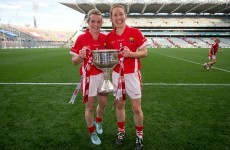 Cork's dual All-Ireland winners nominated for Players' player of the year award