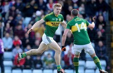 Begley says 'fantastically talented' Tommy Walsh will shine again for Kerry next year