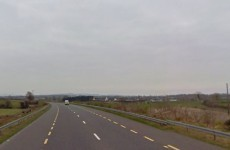 Man (20) killed after car leaves road and crashes into tree